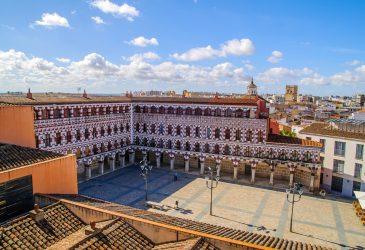 Badajoz © itinari.com
