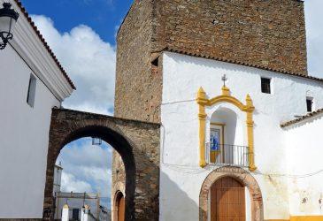 Zafra, Arco del Cubo © iStock