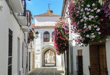 Zafra, Calle Jerez © Carlos Sixte