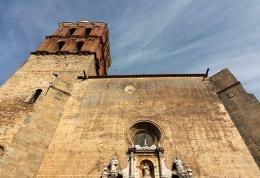 Zafra, Iglesia de la Candelaria © escapethecouch.com
