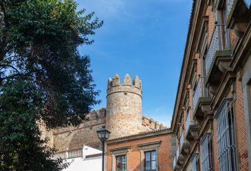 Zafra, Palacio Duques de Feria © escapethecouch.com